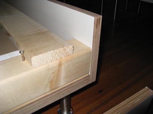 Designermöbel selbst bauen  Sofa selber bauen - selbstgebaute Möbel