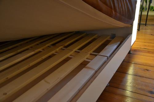 sofa unterkonstruktion - Wohnzimmer Sofa Selber Bauen